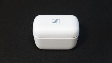 【おススメ】ゼンハイザー CX 400BT True Wireless におススメなイヤーピースはこれだ!4種類のイヤーピースを比較